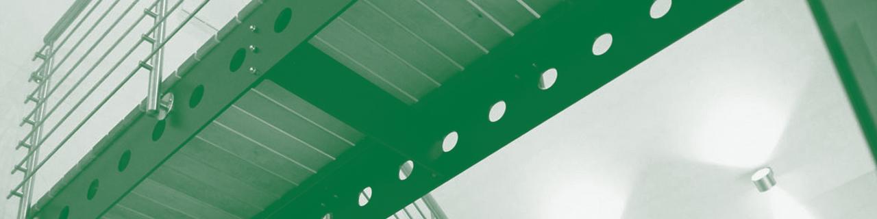 Sonderkonstruktionen | Akzente Treppen