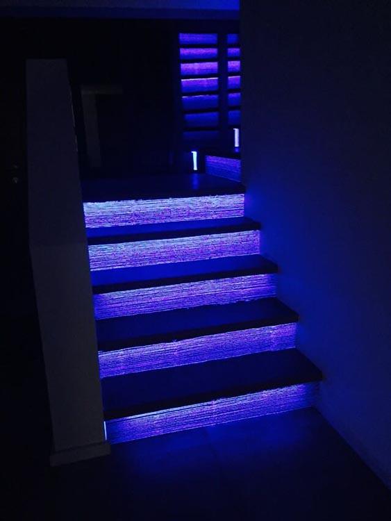 Sonderkonstruktionen   Akzente Treppen